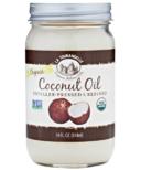 La Tourangelle Organic Virgin & Unrefined Coconut Oil