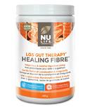 Nu Life Therapeutics LGS Gut Therapy Healing Fibre Powder