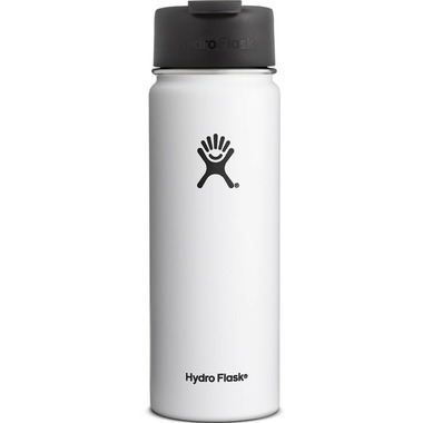 Hydro Flask Coffee With Flip Lid White