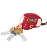 B. Toys Battat B.Lively Funkeys Refresh