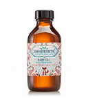 Anointment Natural Skin Care Baby Oil