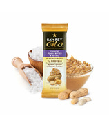 RAW REVOLUTION GLO-Crunchy Peanut Butter & Sea Salt