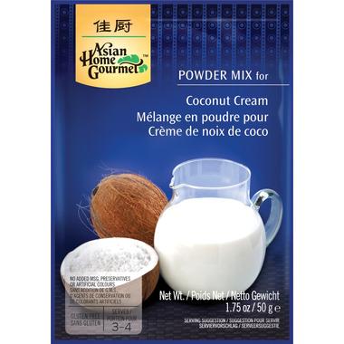 Asian Home Gourmet Powder Mix For Coconut Cream