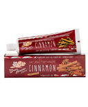 Green Beaver Cinnamon Natural Toothpaste