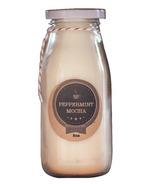 Salt Spring Island Candle Co. Milk Bottle Candle