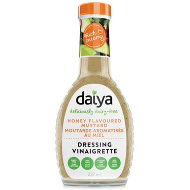 Daiya Honey Mustard Flavoured Salad Dressing