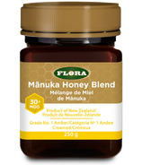Flora Manuka Honey Blend MGO 30+