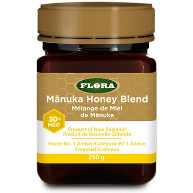 Flora Manuka Honey Blend MGO 30+