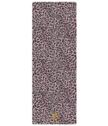 Supported Soul Supreme All-In-One Yoga Mat Cheetah
