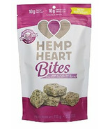 Manitoba Harvest Hemp Heart Bites Original