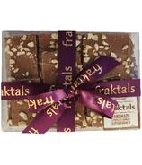 Fraktals Handmade Chocolate Cashew Buttercrunch Gift Box