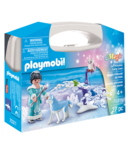 Playmobil Ice Princess Carry Case