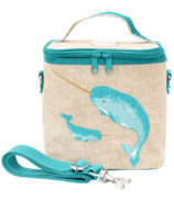 SoYoung Narwhal Small Cooler Bag