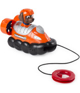Paw Patrol Zuma's Rescue Racer with Life Ring Launcher
