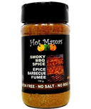 Hot Mamas Smoky BBQ Spice