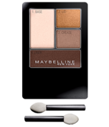 Maybelline Expert Wear Eye Shadow Quad
