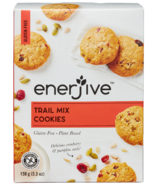 Enerjive Cookies Trail Mix Cookies