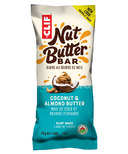 Clif Bar Nut Butter Filled Energy Bar Coconut Almond Butter