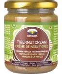 Govinda Creamy Vanilla Tigernut Spread