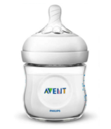 Philips AVENT Natural 4 oz Bottle