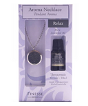 Finesse Home Relax Aroma Pendant Set