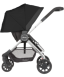 Diono Quantum Multi-Mode Stroller Travel System Black