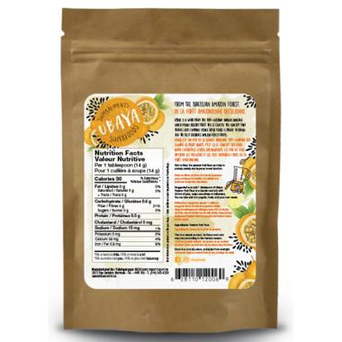 Ubaya Passion Fruit Flour