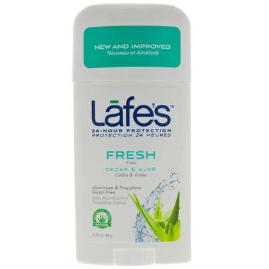 Lafe\'s Fresh Deodorant Stick