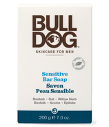 Bulldog Sensitive Bar Soap