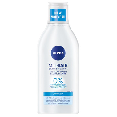 Nivea MicellAIR Micellar Water for Normal Skin