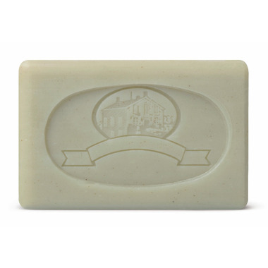 Guelph Soap Company Kelp Cleansing Clay Bar Soap