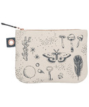 Danica Studio Zip Pouch Large Mystique