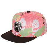 Headster Kids Tropic Pink Hat