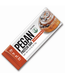 Julian Bakery Cinnamon Raisin Roll Pegan Protein Bar