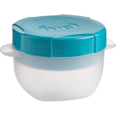 Fuel Milk & Cereal Container Tropical