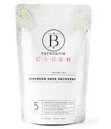 Bathorium Savon de bain rajeunissant Northern Sage Recovery