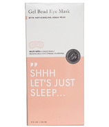 Grace & Stella Co. Hot + Cool Gel Bead Sleep Eye Mask