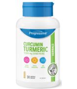 Progressive Curcumin Turmeric
