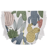 The Honest Company Diapers Cactus Cuties Size 4