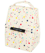 Keep Leaf Insulated Lunch Bag Stars