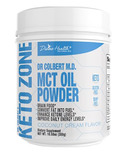 Divine Health MCT Oil Powder Coconut Cream Flavour