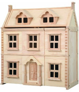 Plan Toys Victorian Dollhouse