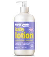Everyone Baby Lotion Chamomile + Lavender