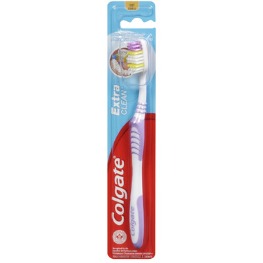 Colgate Extra Clean Toothbrush- Soft