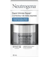 Neutrogena Rapid Wrinkle Repair Regenerating Moisturizer