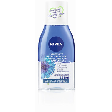 Nivea Express Eye Make-up Remover