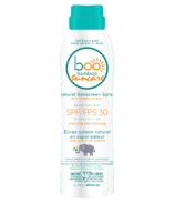 Boo Bamboo SPF 30 Kids & Baby Sunscreen Spray