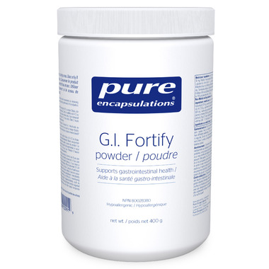 Pure Encapsulations G.I. Fortify