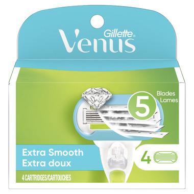 Gillette Venus Embrace Blades