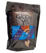 Giddy Yoyo Poudre de Cacao Biologique